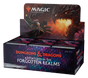 Adventures in the Forgotten Realms Draft Booster Display Box 3