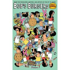 Bob's Burgers: Charbroiled