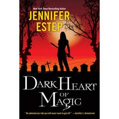 Dark Heart Of Magic