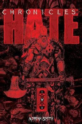 Chronicles of Hate Collected Edition of Book 1 & 2