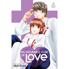 An Incurable Case of Love, Vol. 6