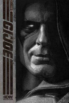 G.I. JOE: The IDW Collection Volume 4