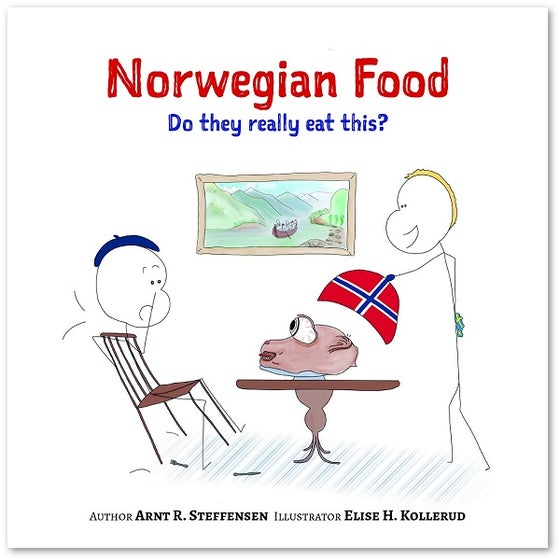 Norwegian food: Do they really eat that? HC