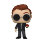 Crowley with Apple POP! Television Vinyl Figure (mulig Chase-figur)