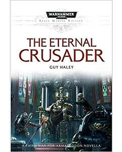 The Eternal Crusader HC