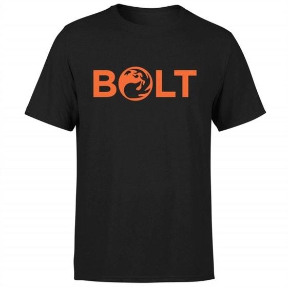 Bolt T-Shirt (M)