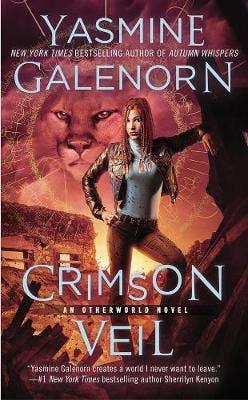 Crimson Veil: An Otherworld Novel