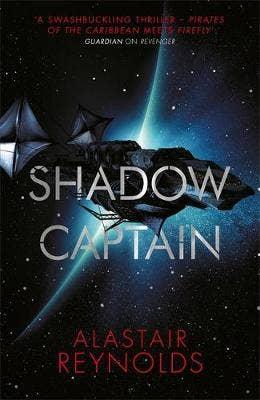 Shadow Captain