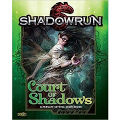Court of Shadows Hardcover