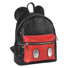 Mickey Mouse Casual Fashion Backpack