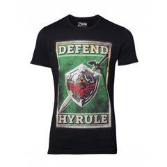 Propaganda Sword & Shield T-Shirt (XL)