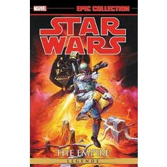 Star Wars Legends Epic Collection: The Empire Vol. 4