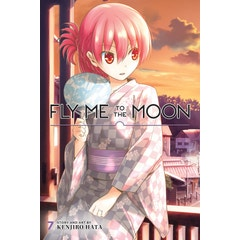 Fly Me To the Moon Vol. 07