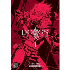 Dogs, Vol. 1: Bullets & Carnage