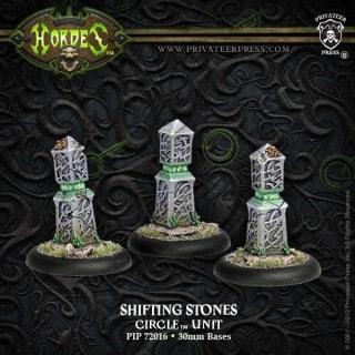 Shifting Stones
