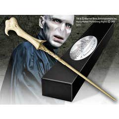 Lord Voldemort 's Wand