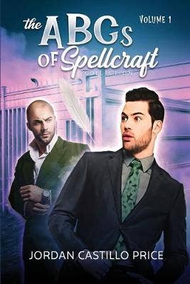 The ABCs of Spellcraft Collection: Volume 1