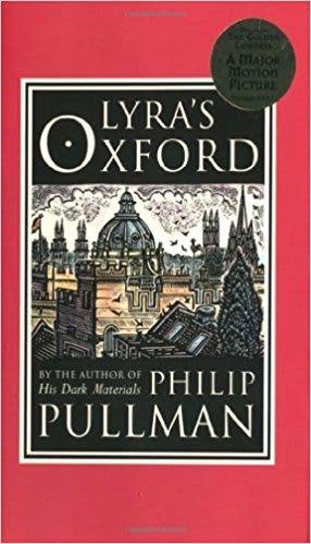 His Dark Materials: Lyra's Oxford