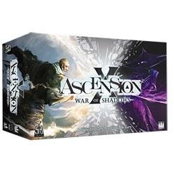Ascension X: War of Shadows