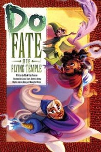 Do; Fate of the Flying Temple