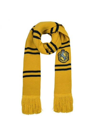 Hufflepuff Deluxe Scarf 250 cm
