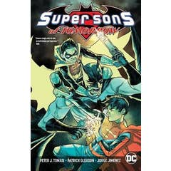 Super Sons of Tomorrow
