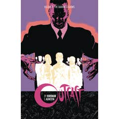 Outcast by Kirkman & Azaceta Volume 7