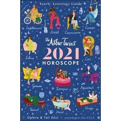The Astrotwins' 2021 Horoscope: Yearly Astrology Guide