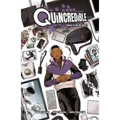 Quincredible Vol. 1: Quest to Be the Best!