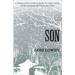 Son (The Giver Quartet)