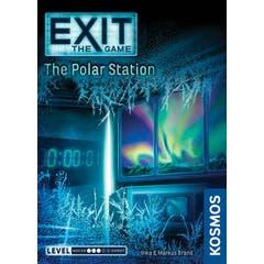 Exit: Forskningsstasjon Arktis