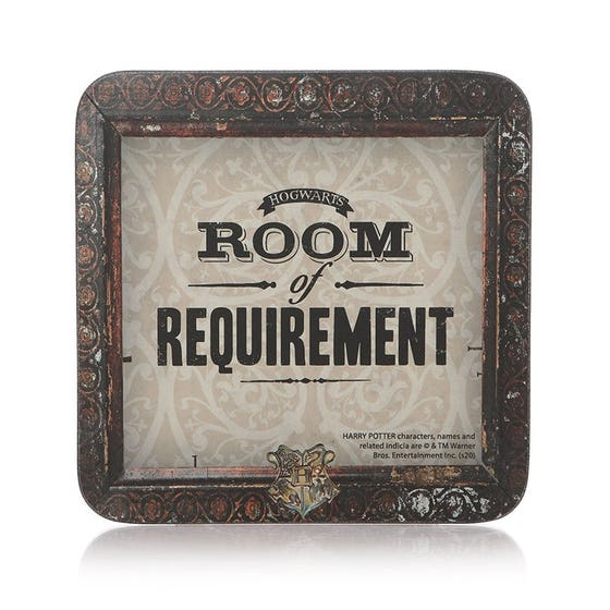 Room of Requirement Coaster