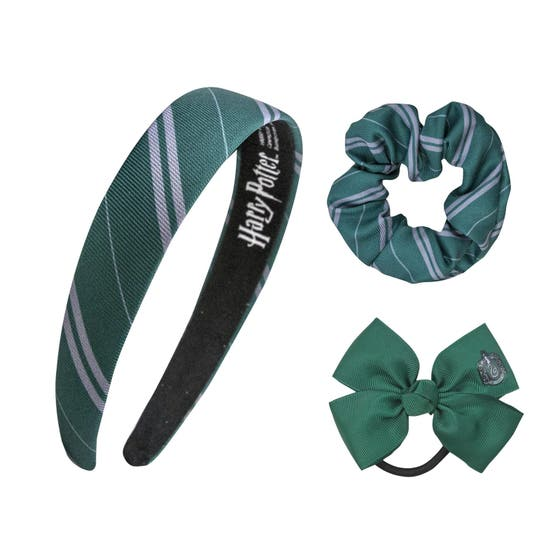 Classic Slytherin Hair Accessories