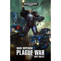 Dark Imperium Plague War: Plague War