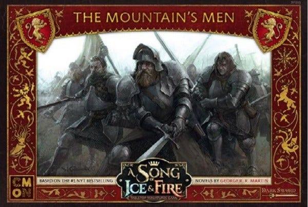 The Mountain`s Men
