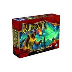 Runebound (Third Edition): Fall of the Dark Star – Scenario Pack