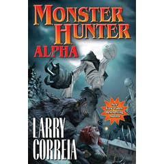 Monster Hunter: Alpha