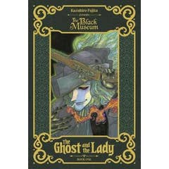 The Ghost And The Lady 1