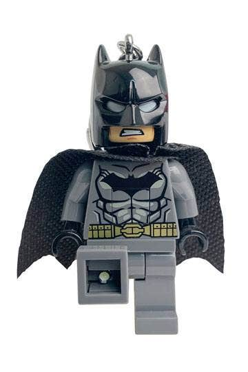 Batman Light-Up Keychain 6 cm
