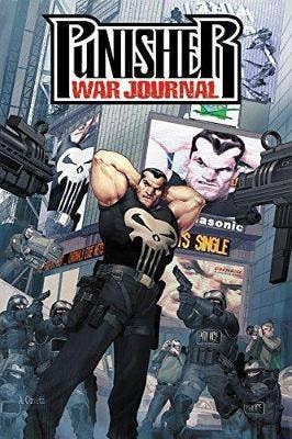 Punisher War Journal By Matt Fraction: The Complete Collection Vol. 1