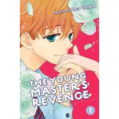 The Young Master's Revenge, Vol. 1