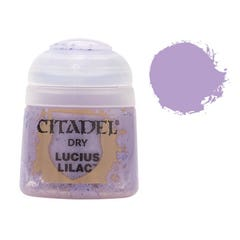 Lucius Lilac Dry Paint