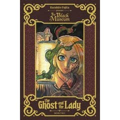 The Ghost And The Lady 2