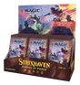 Strixhaven School of Mages Set Booster Display Box 3