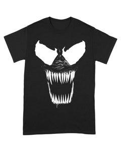 Bare Teeth T-Shirt (XL)