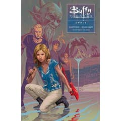 Buffy Season 10 Volume 6