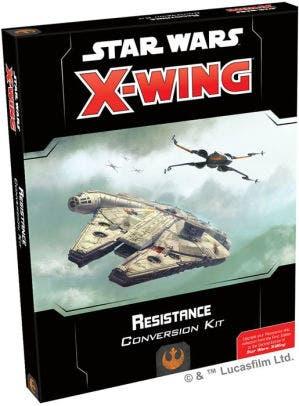 Resistance Conversion Kit