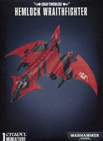 Hemlock Wraithfighter 2018