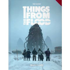 Things From the Flood HC
