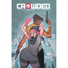 Crowded Volume 1